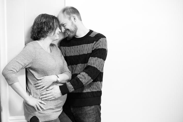 Holt, MI Maternity Session