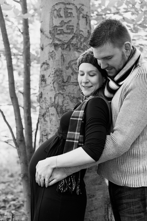 Grand Rapids, MI Maternity Session