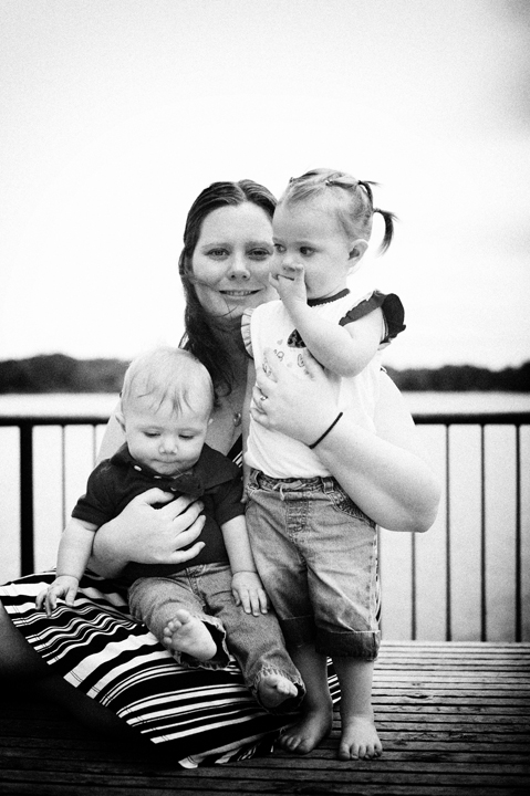 East Grand Rapids, MI Mommy & Me Mini Session
