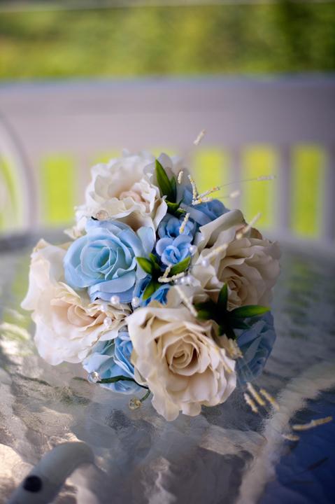 Port Huron, MI Wedding