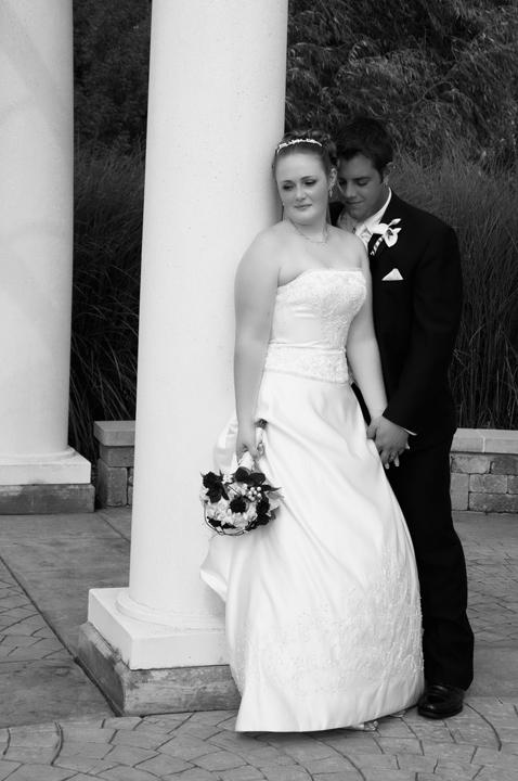 Holt, MI Wedding